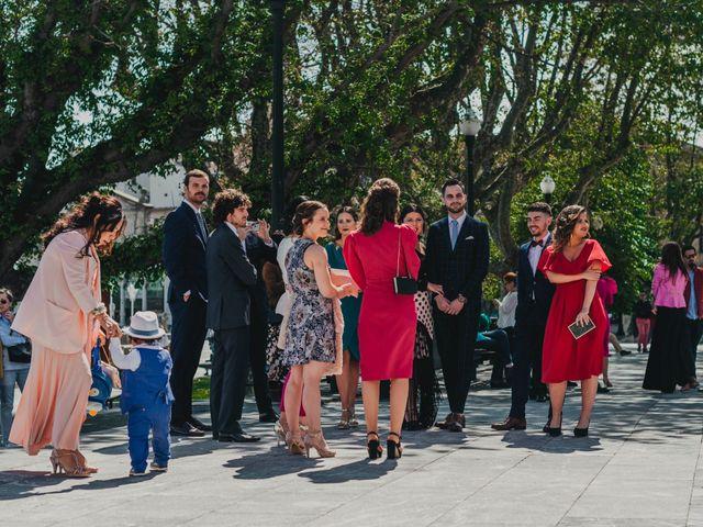 La boda de Jorge y Diana en Torazo, Asturias 31