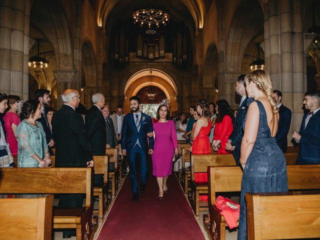 La boda de Jorge y Diana en Torazo, Asturias 34