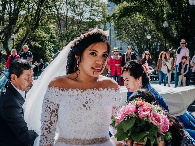 La boda de Jorge y Diana en Torazo, Asturias 36