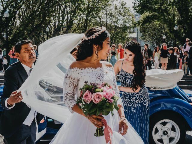 La boda de Jorge y Diana en Torazo, Asturias 38