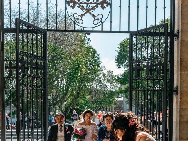 La boda de Jorge y Diana en Torazo, Asturias 39