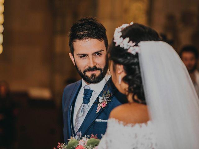 La boda de Jorge y Diana en Torazo, Asturias 41