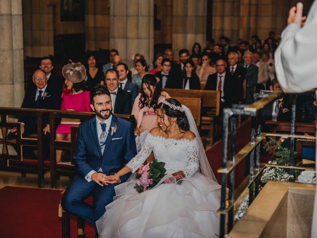 La boda de Jorge y Diana en Torazo, Asturias 43