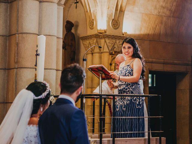La boda de Jorge y Diana en Torazo, Asturias 45