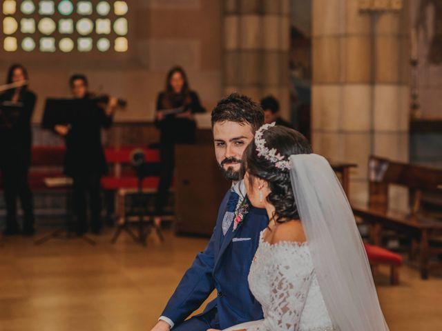 La boda de Jorge y Diana en Torazo, Asturias 48