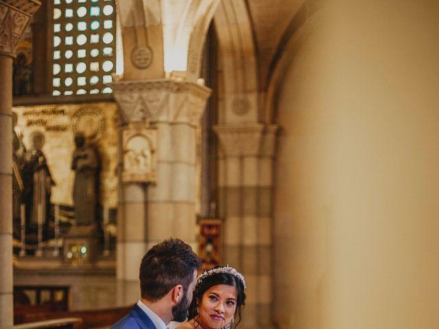 La boda de Jorge y Diana en Torazo, Asturias 49