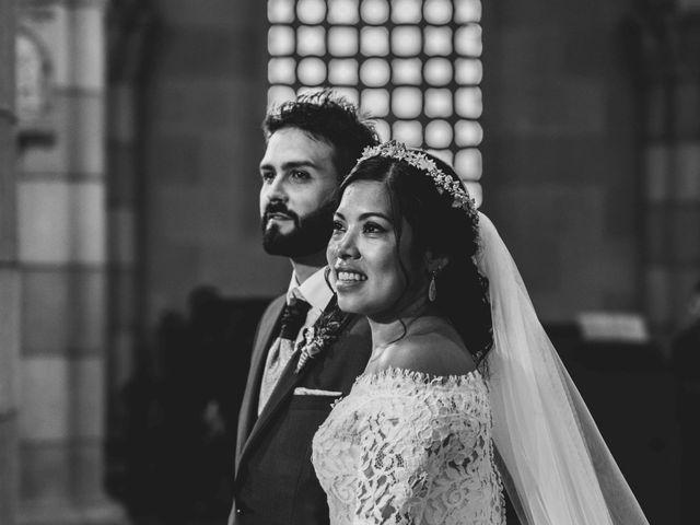 La boda de Jorge y Diana en Torazo, Asturias 50