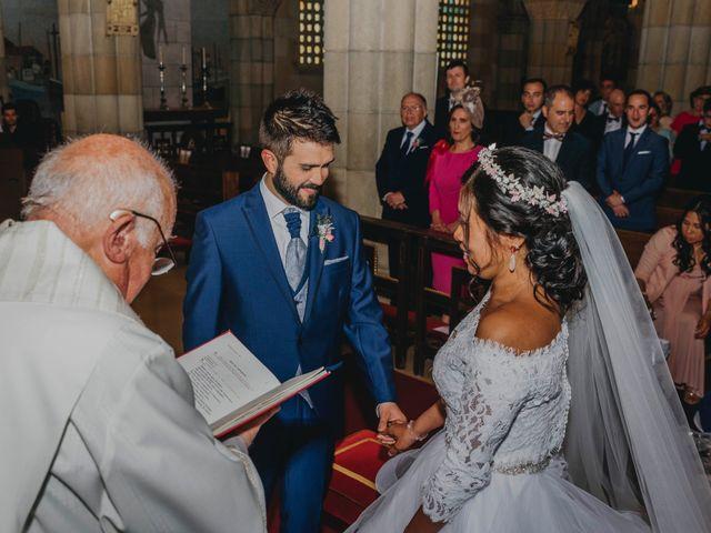 La boda de Jorge y Diana en Torazo, Asturias 51