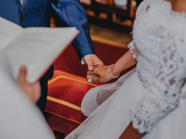 La boda de Jorge y Diana en Torazo, Asturias 52