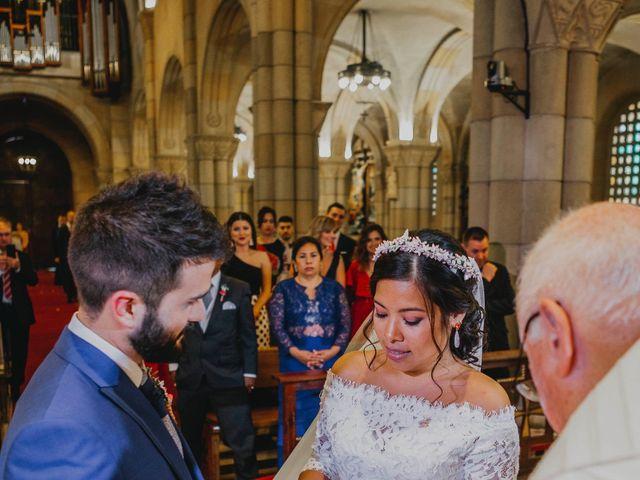 La boda de Jorge y Diana en Torazo, Asturias 53