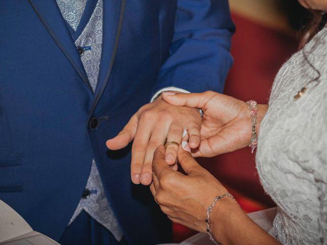 La boda de Jorge y Diana en Torazo, Asturias 54