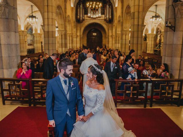 La boda de Jorge y Diana en Torazo, Asturias 56
