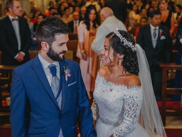 La boda de Jorge y Diana en Torazo, Asturias 57