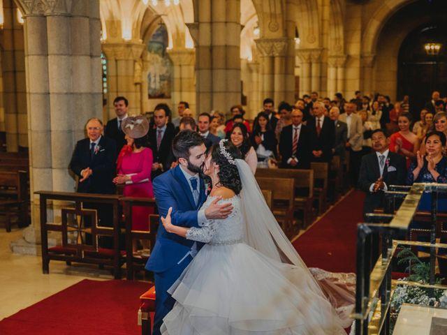 La boda de Jorge y Diana en Torazo, Asturias 58