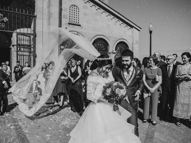 La boda de Jorge y Diana en Torazo, Asturias 63