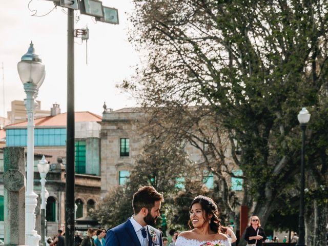 La boda de Jorge y Diana en Torazo, Asturias 64
