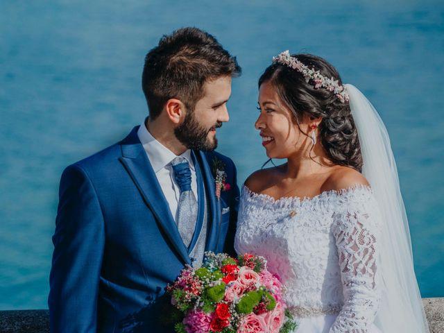 La boda de Jorge y Diana en Torazo, Asturias 66