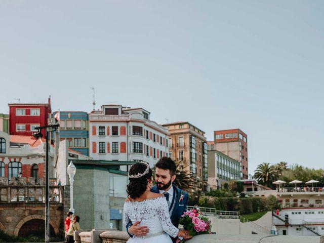 La boda de Jorge y Diana en Torazo, Asturias 73