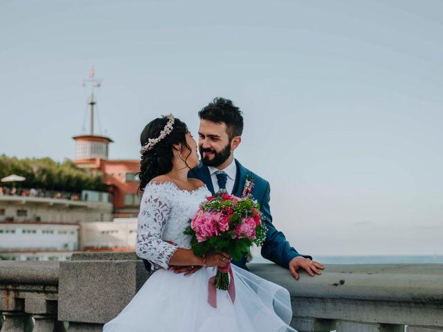 La boda de Jorge y Diana en Torazo, Asturias 74