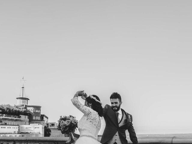 La boda de Jorge y Diana en Torazo, Asturias 75