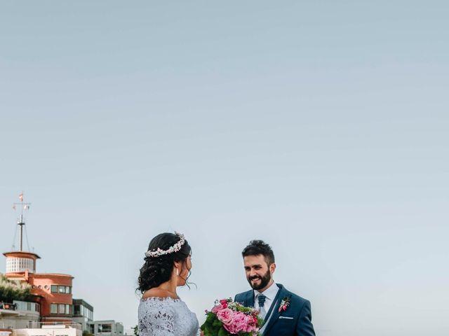 La boda de Jorge y Diana en Torazo, Asturias 76