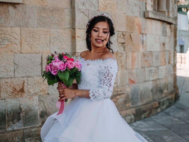 La boda de Jorge y Diana en Torazo, Asturias 81