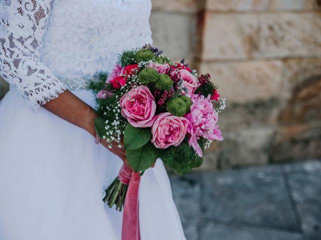La boda de Jorge y Diana en Torazo, Asturias 82