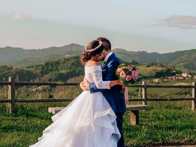 La boda de Jorge y Diana en Torazo, Asturias 85