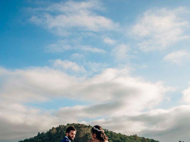 La boda de Jorge y Diana en Torazo, Asturias 88