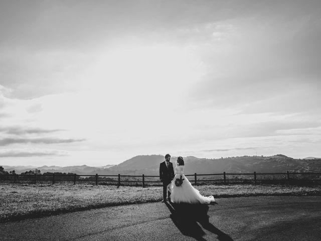 La boda de Jorge y Diana en Torazo, Asturias 89