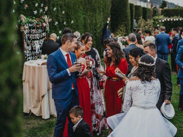 La boda de Jorge y Diana en Torazo, Asturias 102