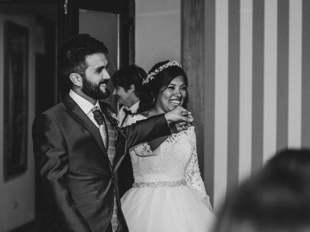 La boda de Jorge y Diana en Torazo, Asturias 108