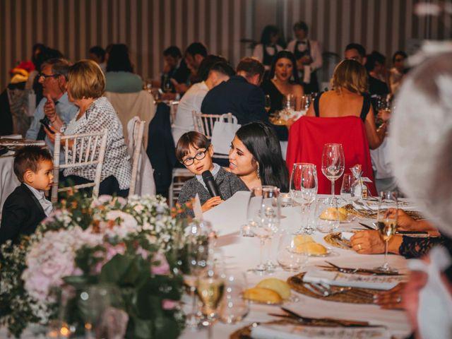 La boda de Jorge y Diana en Torazo, Asturias 114