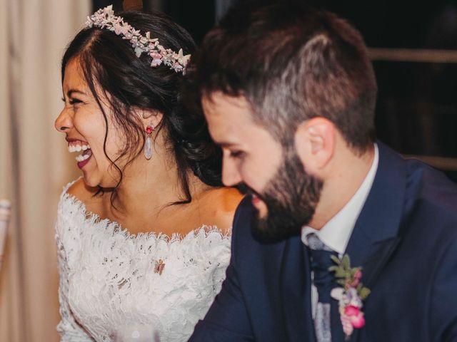 La boda de Jorge y Diana en Torazo, Asturias 115