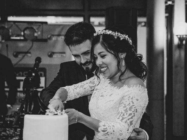 La boda de Jorge y Diana en Torazo, Asturias 118