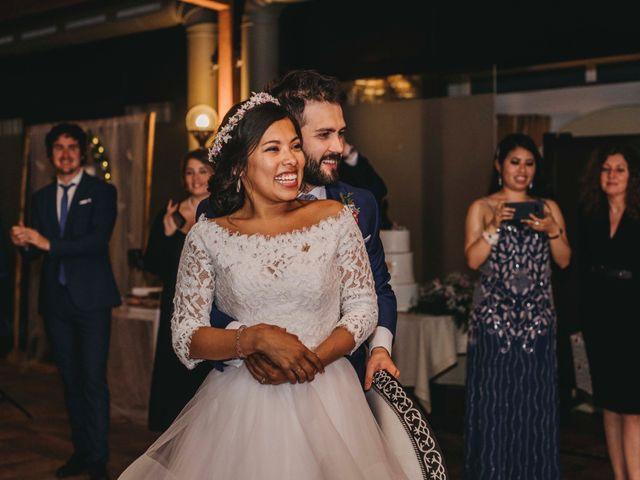 La boda de Jorge y Diana en Torazo, Asturias 121