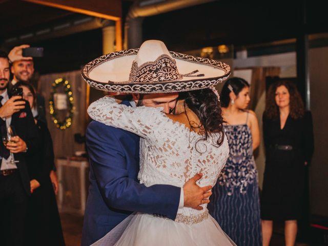 La boda de Jorge y Diana en Torazo, Asturias 122