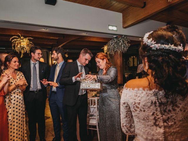 La boda de Jorge y Diana en Torazo, Asturias 130