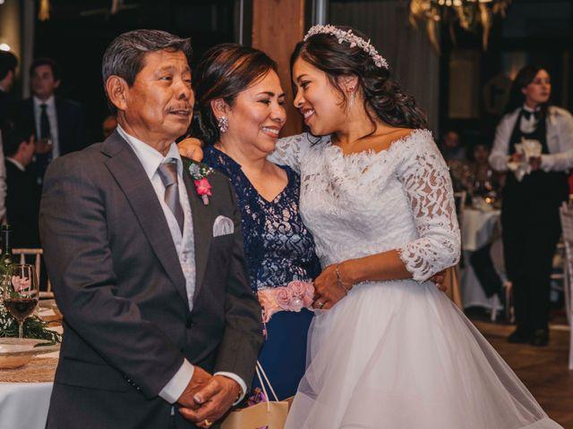 La boda de Jorge y Diana en Torazo, Asturias 135
