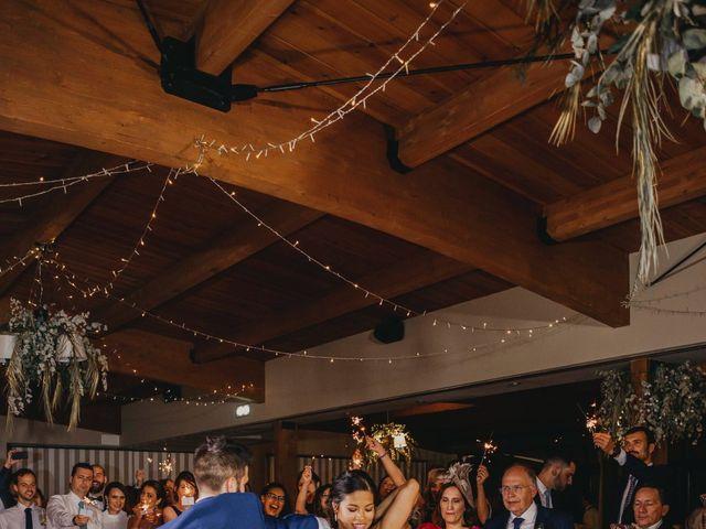 La boda de Jorge y Diana en Torazo, Asturias 144