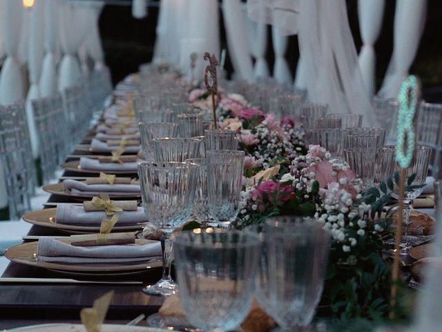 La boda de Javier y Mirey en Miraflores De La Sierra, Madrid 3