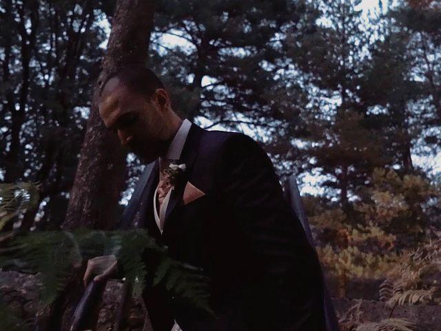 La boda de Javier y Mirey en Miraflores De La Sierra, Madrid 28