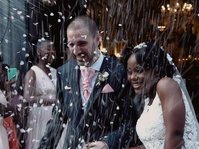 La boda de Javier y Mirey en Miraflores De La Sierra, Madrid 35