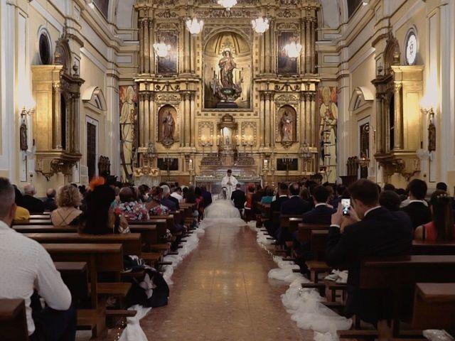 La boda de Javier y Mirey en Miraflores De La Sierra, Madrid 37