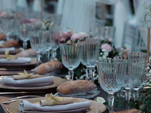 La boda de Javier y Mirey en Miraflores De La Sierra, Madrid 41