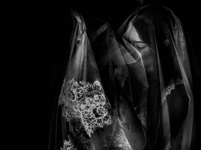 La boda de Amelia y Toni en Palma De Mallorca, Islas Baleares 18