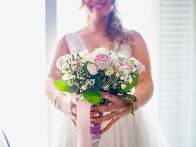 La boda de Amelia y Toni en Palma De Mallorca, Islas Baleares 20