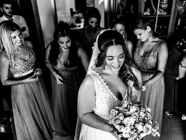 La boda de Amelia y Toni en Palma De Mallorca, Islas Baleares 21