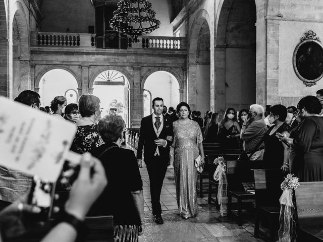 La boda de Amelia y Toni en Palma De Mallorca, Islas Baleares 22