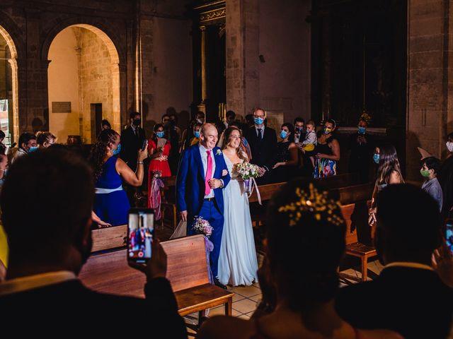 La boda de Amelia y Toni en Palma De Mallorca, Islas Baleares 23